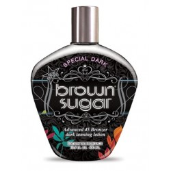 Special Dark Brown Sugar 45 Bronzers 400ml