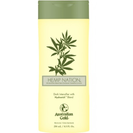 Australian Gold Hemp Nation® Dark Intensifier 250ml